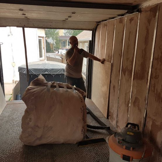 spray insulation 5